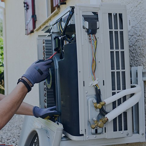 Plymouth HVAC Repair Services